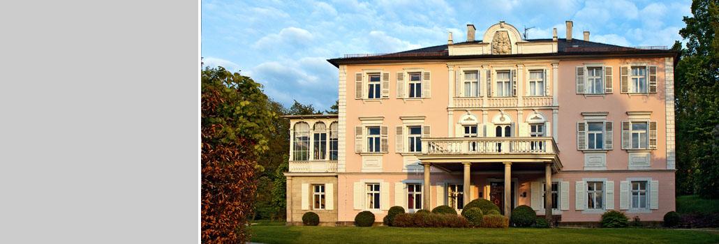Oberes Schloss Mitwitz