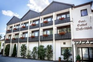 Hotel-Gasthof Wasserschloss Mitwitz